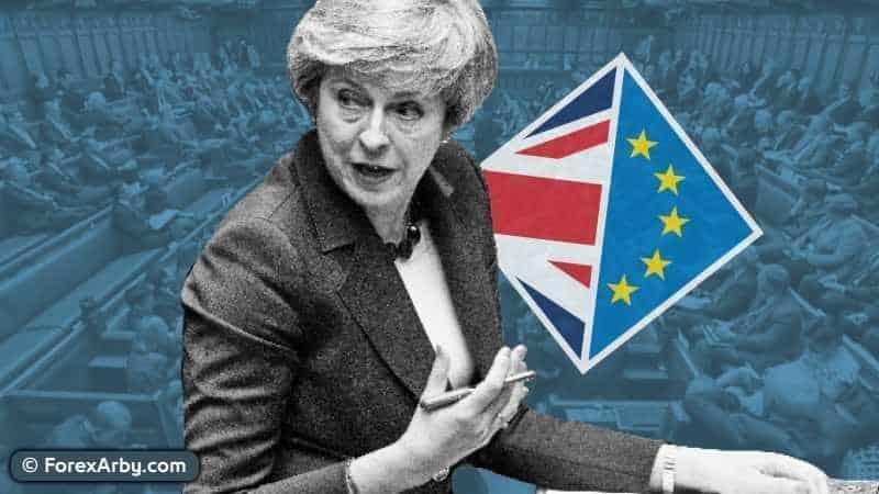 blog may dispatchbox - التصويت على خروج بريطانيا من الاتحاد الأوروبي: هزيمه ماي 432-202