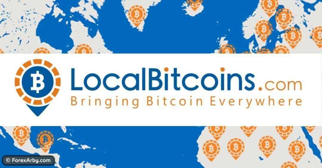localbitcoins record scambi 1 - LocalBitcoins تغلق فجأة حسابات العملاء دون إشعار مسبق