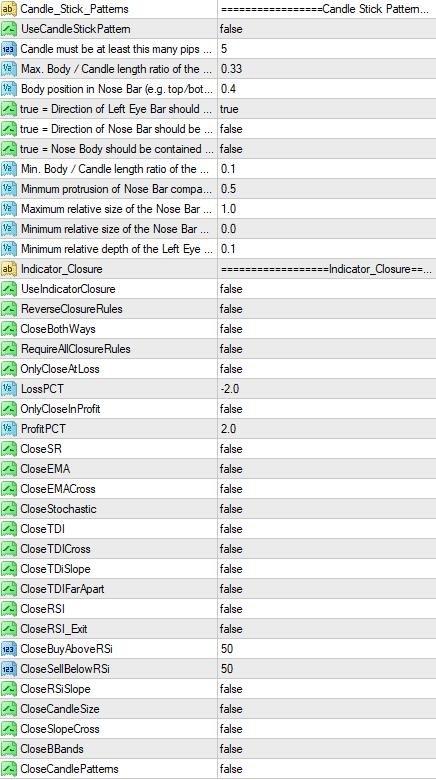 5 - تحميل أكسبيرت Flex كامل + نتائج 12 حساب حقيقي (مجانا)